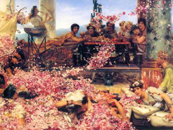 Per amore, come diventare irresistibili secondo i Romani
