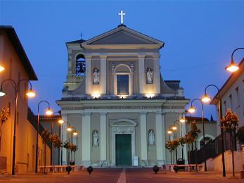 Storia della Basilica Santuario di San Valentino