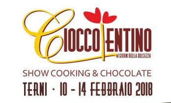 Cioccolentino 10 - 14 febbraio 2018