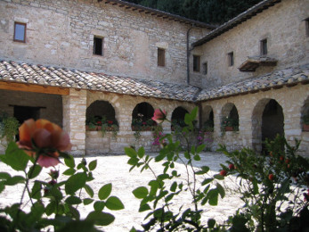 Il cristianesimo in Umbria