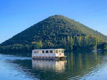 Lago di Piediluco: Tour degli innamorati in battello 14 - 15 - 16 febbraio 2020