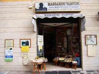 Massarini tartufi s. n. c.