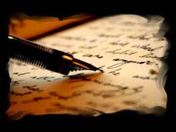 Lettera a San Valentino