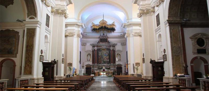 Visita alla basilica di san valentino for Pensierini di san valentino