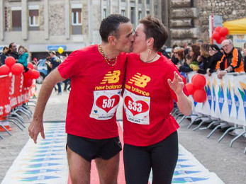Maratonina di San Valentino