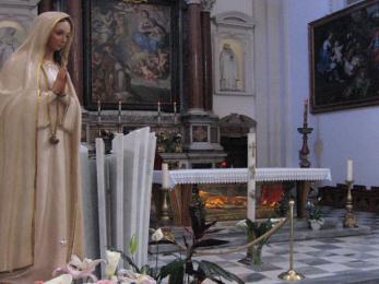 Programma religioso Eventi Valentiniani 2017