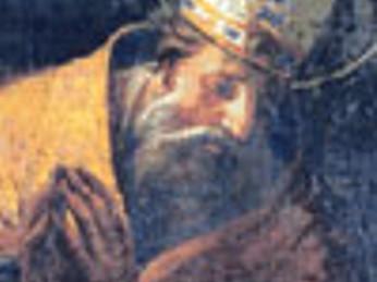 San Valentino Vescovo  Martire