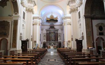 Visita alla Basilica di San Valentino